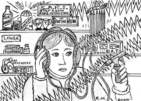"""Un sonido misterioso llamado """"The Hum"""" está desquiciando a la gente, y nadie sabe su causa"""