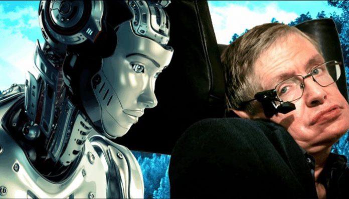 Hawking advirtió los peligros de la Inteligencia Artificial ¿Graves consecuencias?