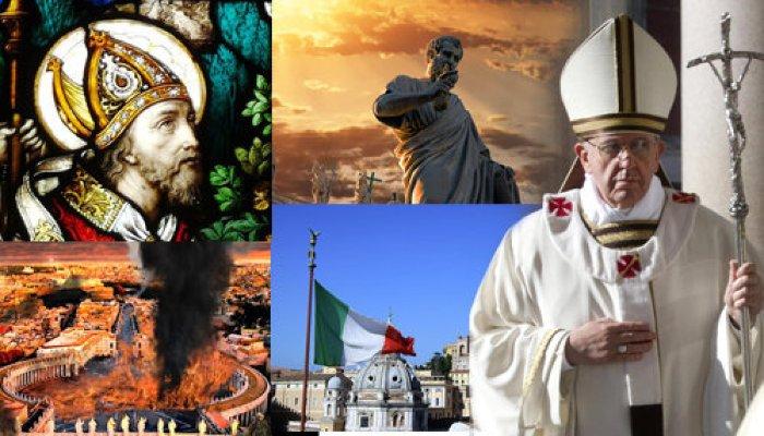 La profecía de Malaquías y la ciudad del Vaticano