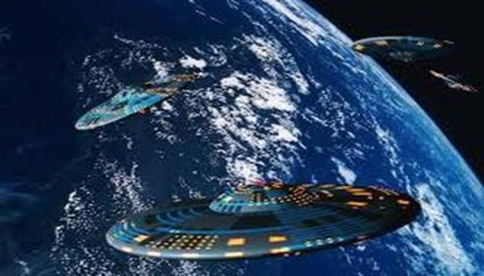 Robots alienígenas se han encargado de destruir otras civilizaciones extraterrestres