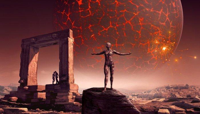 Los habitantes de Nibiru volverán a la Tierra