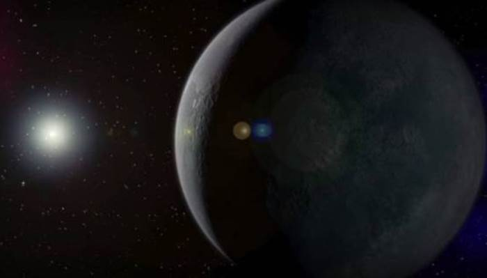 ¿El Sistema Solar se está tambaleando por culpa del Planeta nibiru?