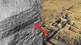 ¿Qué encontró la NASA en Marte?¡No lo creerás!