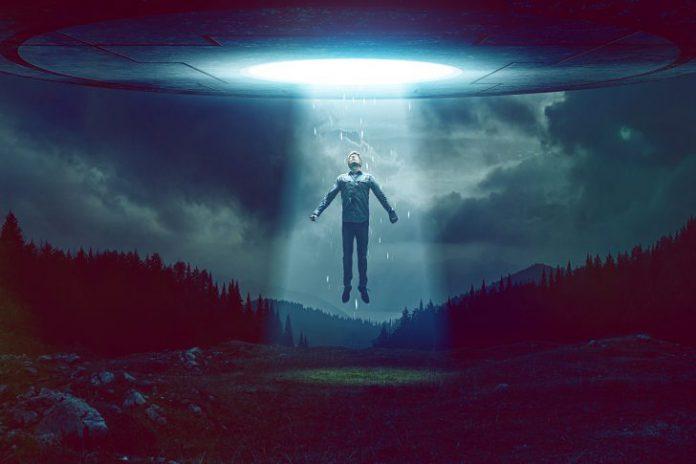 Señales en humanos que experimentaron una abducción alienígena