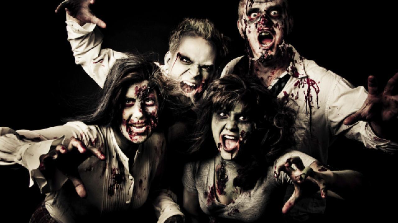 5 Enfermedades reales que convertirían en zombies a la gente