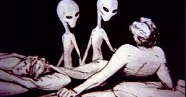 Abducciones extraterrestres y parálisis del sueño, ¿existe alguna relación?