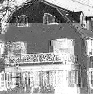 Amityville, la casa del diablo