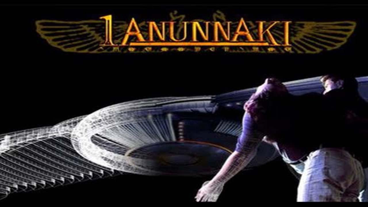 Anunnaki: La Película que nunca se estrenó
