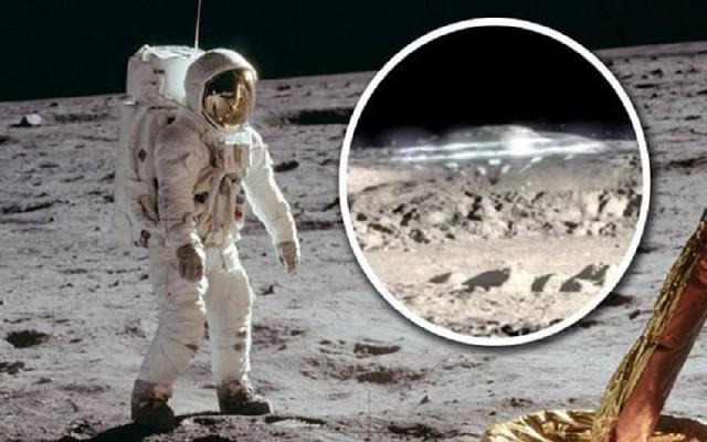 Qué descubrió el Apolo 11 durante los dos minutos de silencio perdidos?