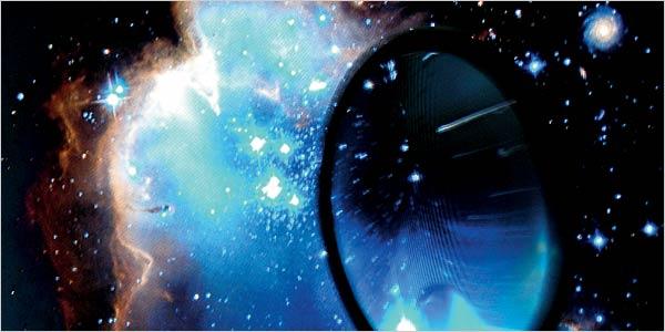 """Energía oscura: """"¿Nueva materia exótica o campo de fuerza alienígena?"""""""