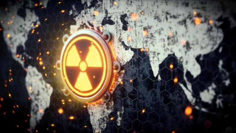 ¿Una Guerra nuclear podría invertir el calentamiento global o Cambio Climático?