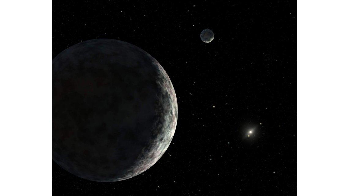 Cada vez mas evidencias.Astrónomos dicen que faltas por lo menos dos planetas en el sistema solar