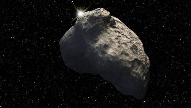 DESCUBRIMIENTO de asteroides de la NASA: cientos de asteroides no detectados se encuentran orbitando a Venus