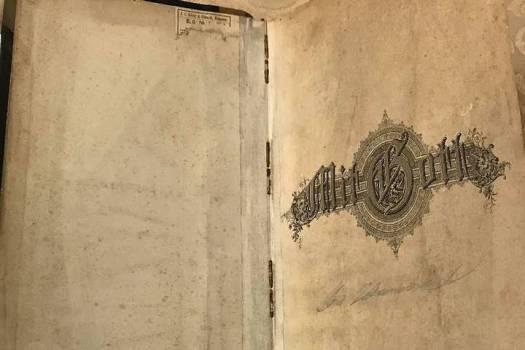 Diario de un oficial de la SS revela 11 ubicaciones de tesoros nazis escondidos en Polonia