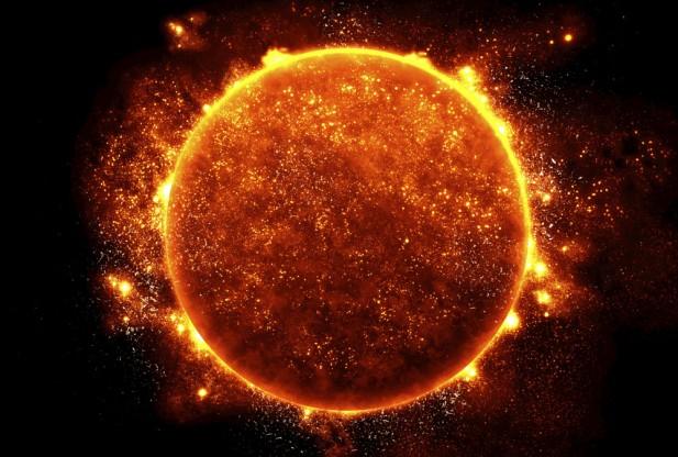 El Anatema Solar.