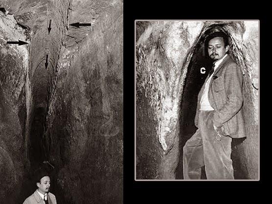 EL PAPIRO TULLI: primer testimonio ovni de la antigüedad