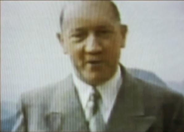 El periodista y biógrafo argentino Abel Basti afirmó que Hitler se refugió en la ciudad de Villa La Angostura al sur de argentina hasta el día de su muerte.
