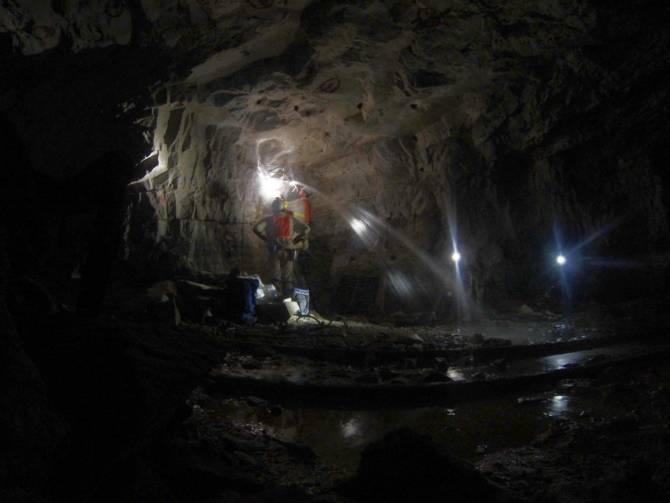 El subsuelo profundo terrestre es más habitable de lo creído