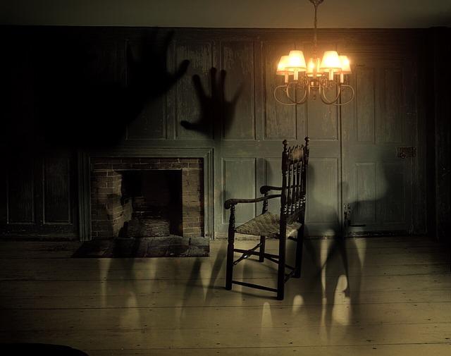 Espectrofobia: El muedo por los fantasmas