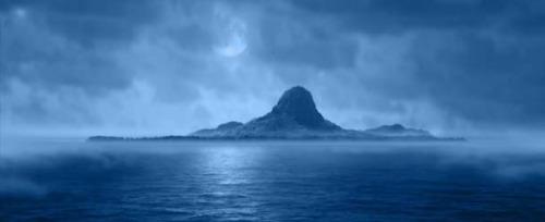Hy-Brasil, la otra Atlántida