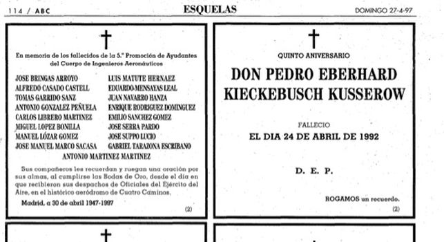 La base secreta militar 'ElDoctor' en España