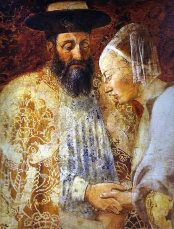 La legendaria Reina de Saba y su encuentro con el rey Salomón