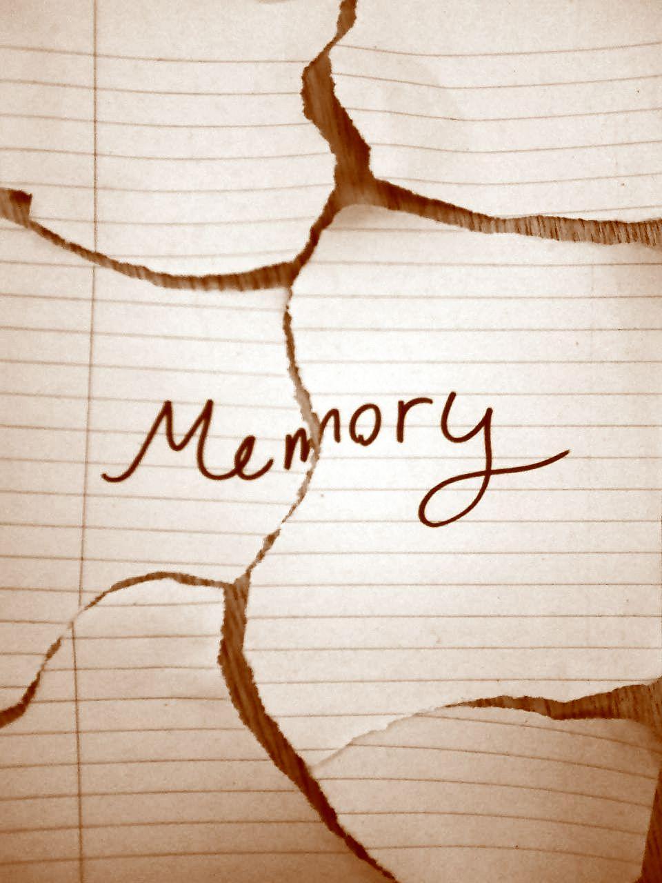 La maldición de recordarlo todo