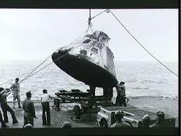 La mision ORION,la nasa confirma que no llegó a la luna