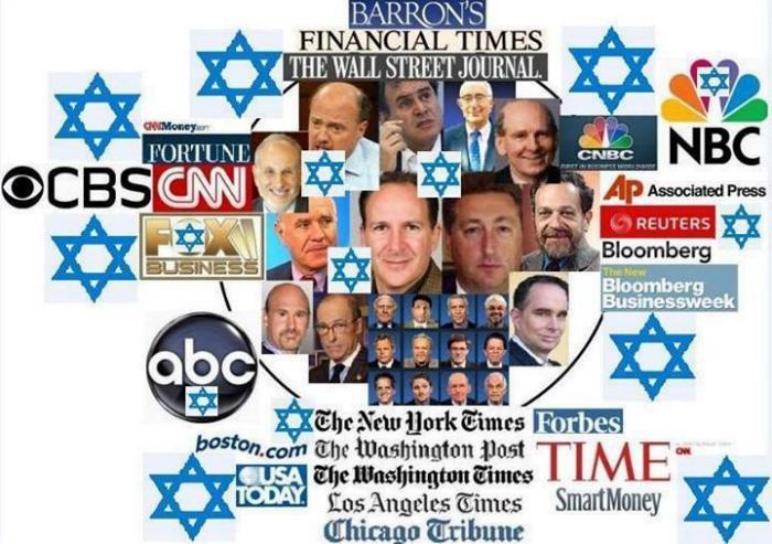 La prensa privada al servicio de la desinformación y la mentira