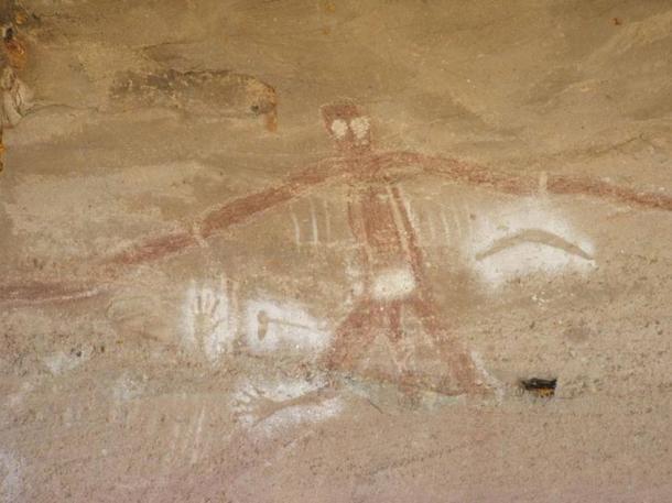 Los dioses impresionantes, terribles y desconocidos y creadores a través de la historia