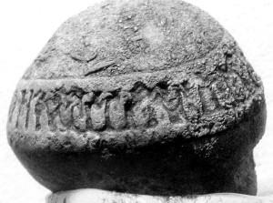 Los Misterios de la Piedra Roseau, una piedra de 200.000mil años de antiguedad