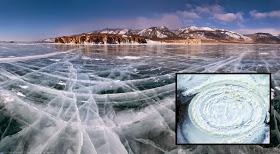 Los misterios del lago mas profundo del mundo el lago baikal