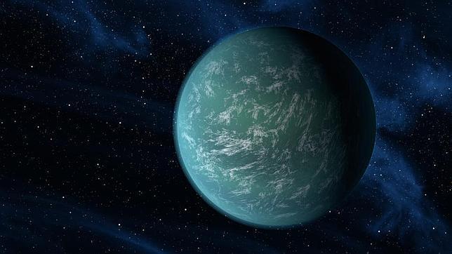 Mas planetas habitables de lo que se creia