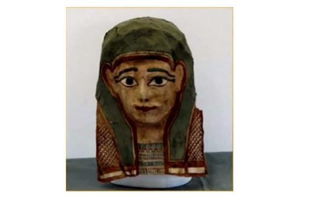 Mascara de momia revela evangelio oculto mas antiguo jamas encontrado