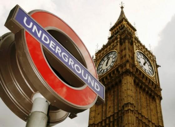 Misterios, casos paranormales y curiosidades del metro de Londres.