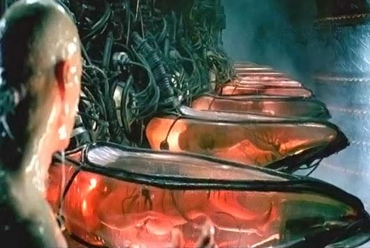 Nace el útero artificial.Bienvenido a Matrix