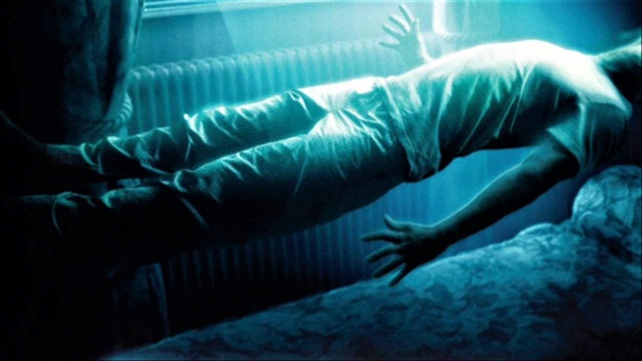 Protección espiritual para la parálisis del sueño
