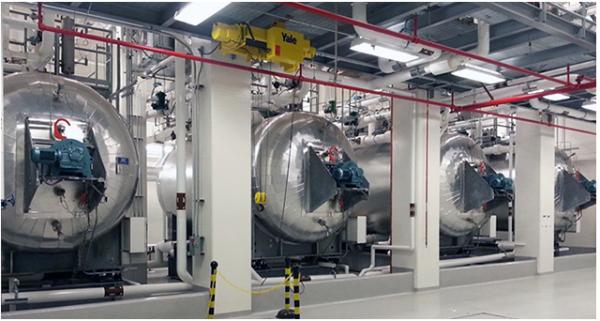 Se abre el laboratorio de armas biologicas mas secreto del mundo