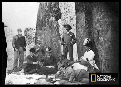 Stonehenge: La Gran Mentira.