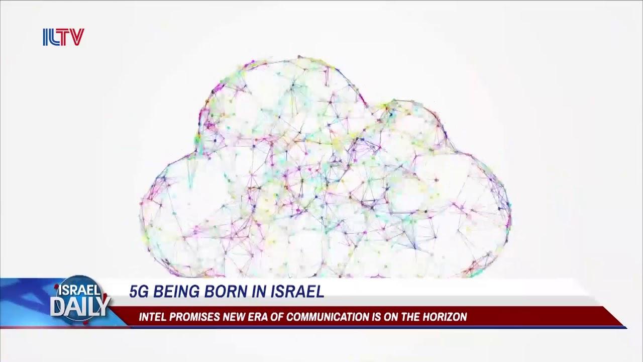 Tecnología 5G fue inventada en Israel, pero a Israel no le interesa implementarla
