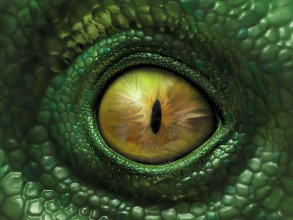 Trascendiendo al Reptil.