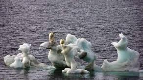 Una ecuación constata que el calentamiento del planeta es irreversible