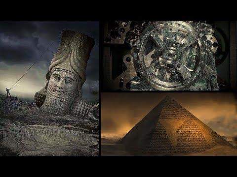 Una Verdad Imposible para la Humanidad – Arqueología Prohibida