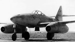 La olvidada supertecnología de Hitler que aterrorizaba a los aliados: «Caían 25 aviones por uno nazi»