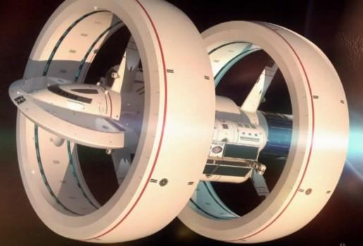 La futura nave de la NASA