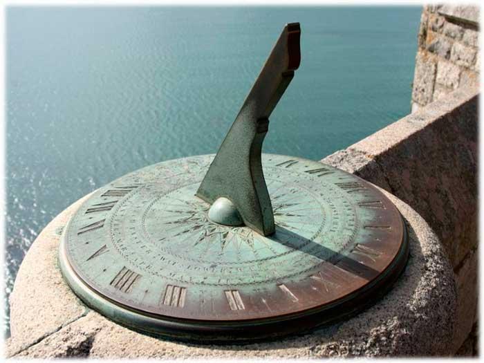 Viajes en el tiempo documentados en las antiguas culturas