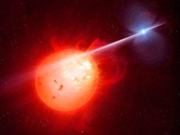 Vida extraterrestre los científicos confirman que los sistemas binarios 'aumentan las perspectivas de vida'