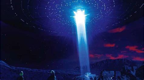 ¿Es la Biblia un Relato de la Presencia de Extraterrestres en la Tierra?