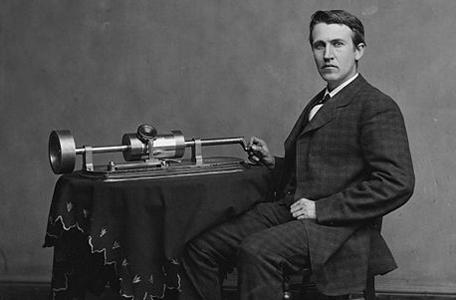 """""""Memorias Perdidas"""" de Thomas A. Edison revelan que Quería Construir un Dispositivo para Comunicarse con El Mas Allá"""