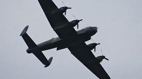 Misterioso avión fantasma avistado en los cielos del Reino Unido